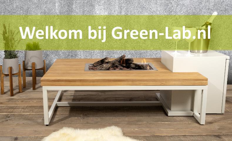 Green-Lab tuinproducten