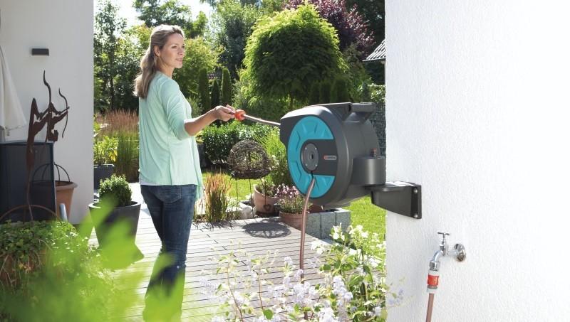 Besproei je tuin met deze handige hulpmiddelen