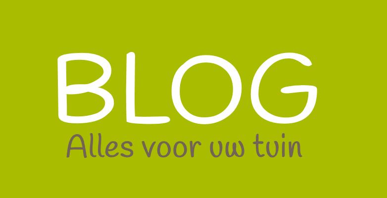 Blogs over tuinartikelen