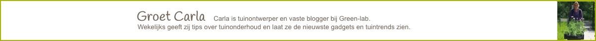 Tuinblogger