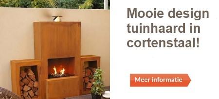 tuinaard design