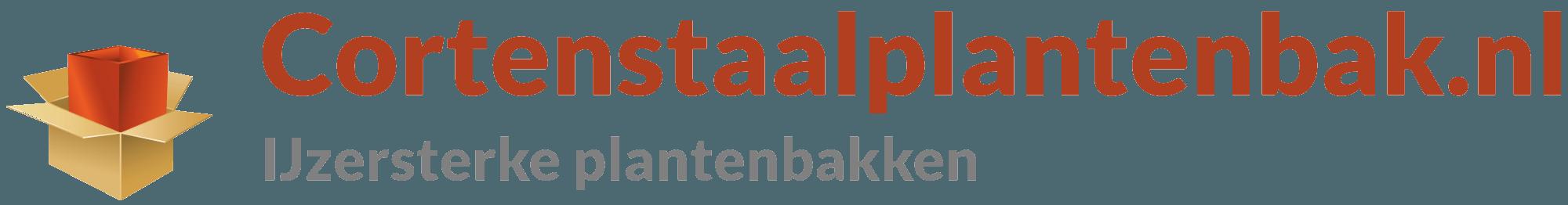 cortenstaal plantenbak.nl