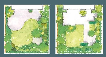 Tuinvorm