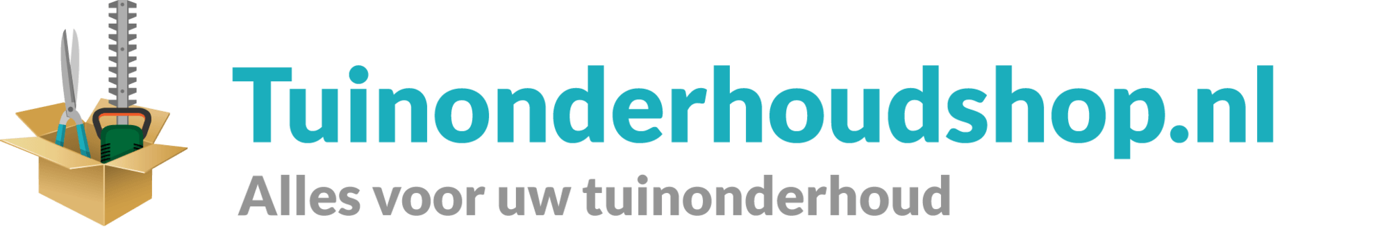 tuinonderhoudshop logo